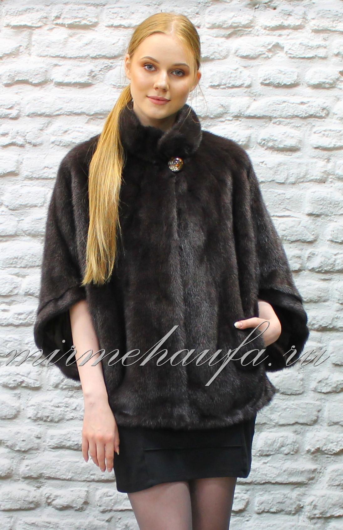 Женские зимнее пальто с мехом